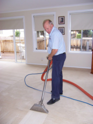Craig - CjS Carpet Cleaning Deloraine